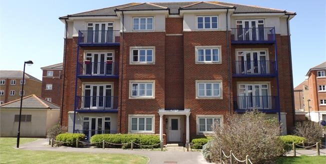Offers Over £220,000, 2 Bedroom Flat For Sale in Eastbourne, BN23