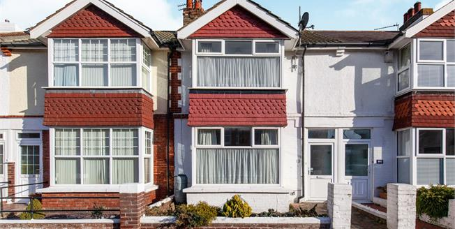 Asking Price £300,000, 3 Bedroom Terraced House For Sale in Eastbourne, BN22