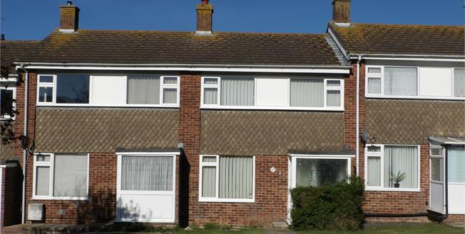 Asking Price £240,000, 3 Bedroom Terraced House For Sale in Eastbourne, BN22