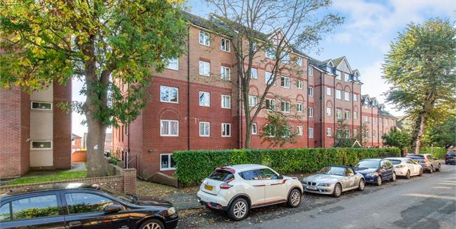 Offers Over £95,000, 1 Bedroom Flat For Sale in Eastbourne, BN21