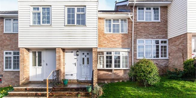 Asking Price £217,000, 3 Bedroom Terraced House For Sale in Eastbourne, BN22