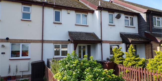 Guide Price £190,000, 2 Bedroom Terraced House For Sale in Eastbourne, BN23