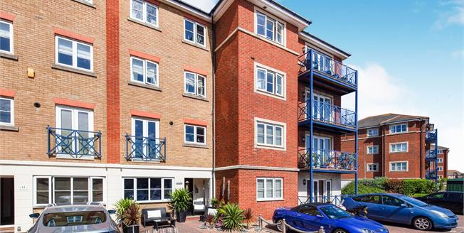 Asking Price £380,000, 6 Bedroom Terraced House For Sale in Eastbourne, BN23