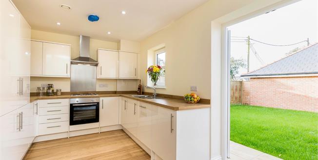 Asking Price £280,000, 3 Bedroom Terraced House For Sale in Bognor Regis, PO22