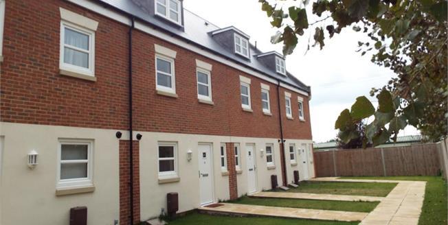 Guide Price £299,950, 4 Bedroom Terraced House For Sale in Bognor Regis, PO22
