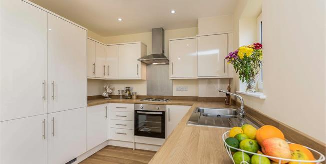 Asking Price £310,000, 4 Bedroom Terraced House For Sale in Bognor Regis, PO22