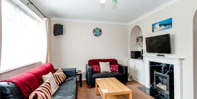 Asking Price £230,000, 4 Bedroom Terraced House For Sale in Bognor Regis, PO22