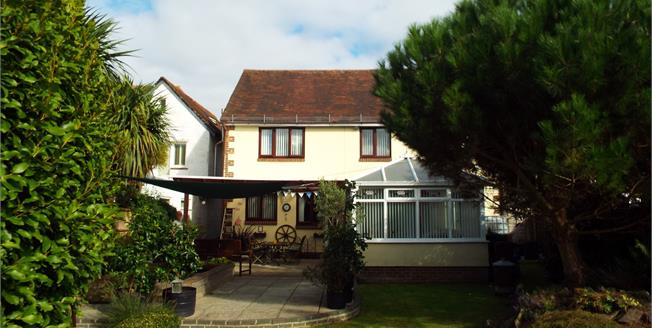 Asking Price £500,000, 4 Bedroom Detached House For Sale in Bognor Regis, PO22