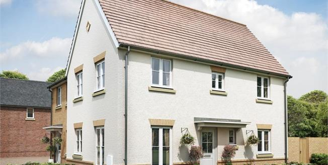 Asking Price £325,000, 3 Bedroom Semi Detached House For Sale in New Barn Lane, PO21