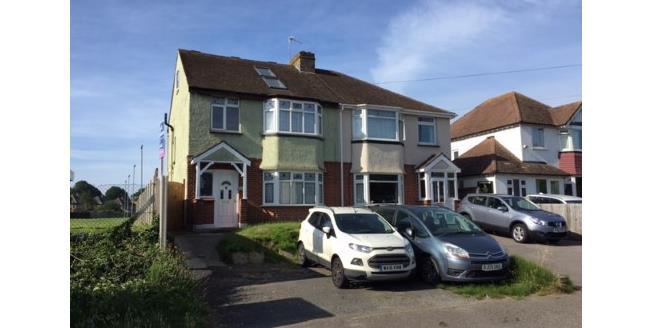 Guide Price £300,000, 6 Bedroom Semi Detached House For Sale in Bognor Regis, PO21