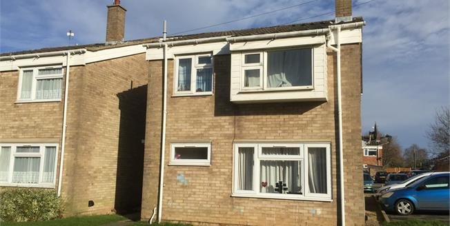 Offers in excess of £170,000, 4 Bedroom Semi Detached House For Sale in Badersfield, NR10