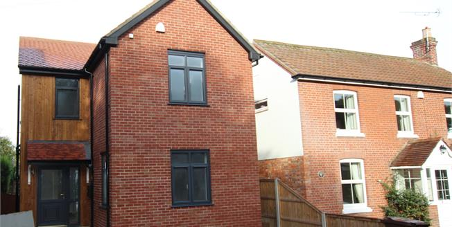Guide Price £290,000, For Sale in Wroxham, NR12