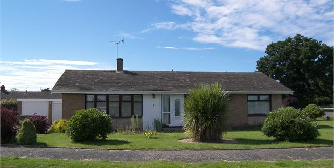 Asking Price £295,000, Detached Bungalow For Sale in Hoveton, NR12