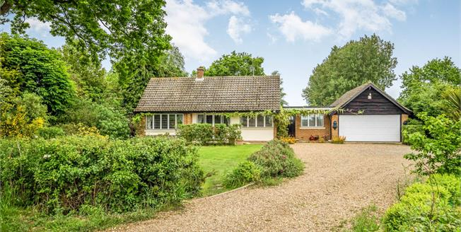 Offers in excess of £625,000, 4 Bedroom Detached For Sale in Hickling, NR12