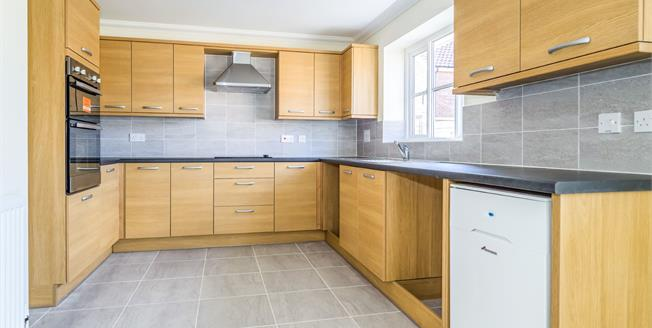 Offers in excess of £220,000, 2 Bedroom Detached Bungalow For Sale in Stalham, NR12