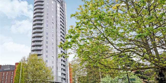Offers in excess of £400,000, 2 Bedroom Flat For Sale in Croydon, CR0