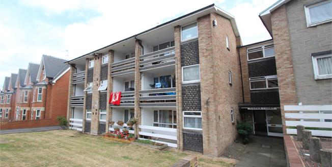 Asking Price £265,000, 2 Bedroom Flat For Sale in Croydon, CR0