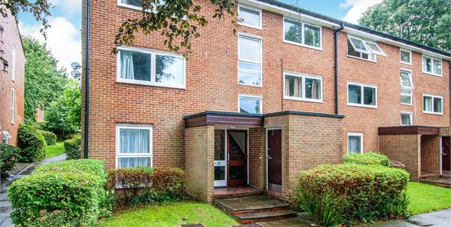 Asking Price £260,000, 1 Bedroom Flat For Sale in Croydon, CR0