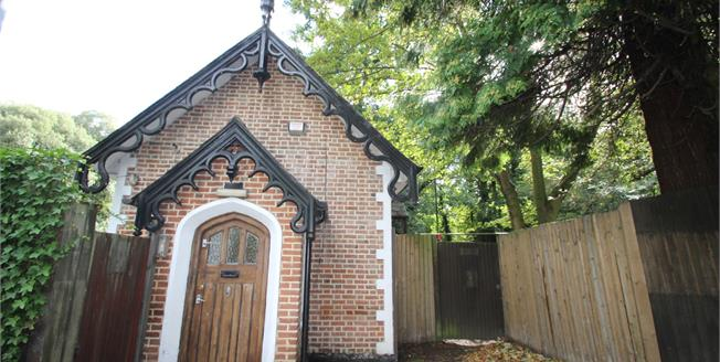 Asking Price £525,000, 2 Bedroom Detached Bungalow For Sale in Croydon, CR0