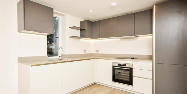 £320,000, 1 Bedroom Flat For Sale in South Croydon, CR2