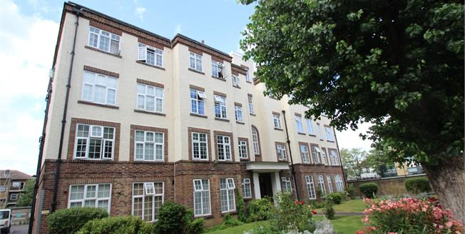 Asking Price £240,000, 2 Bedroom Flat For Sale in Croydon, CR0