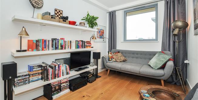 Asking Price £240,000, 1 Bedroom Flat For Sale in Croydon, CR0