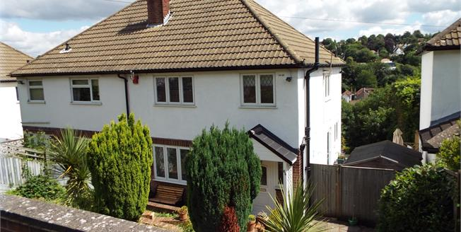 Asking Price £450,000, 3 Bedroom Semi Detached House For Sale in Purley, CR8