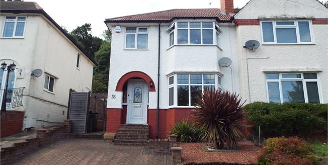 Offers in the region of £440,000, 3 Bedroom Semi Detached House For Sale in South Croydon, CR2