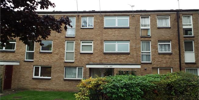 Offers in the region of £210,000, 1 Bedroom Flat For Sale in Croydon, CR0