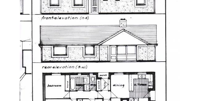 £235,000, 3 Bedroom Detached House For Sale in Botwnnog, LL53