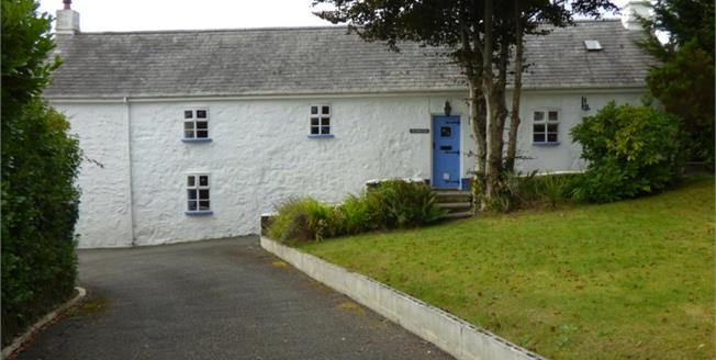 Offers in the region of £600,000, 4 Bedroom Detached House For Sale in Gwynedd, LL53