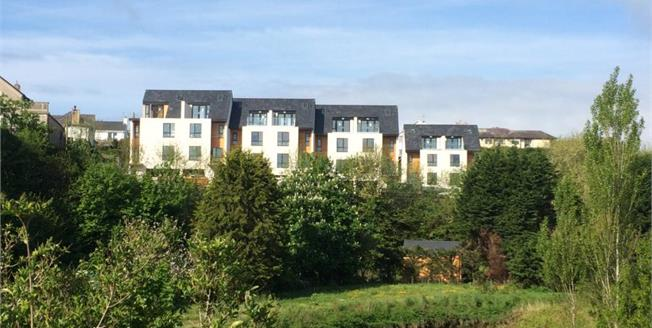£595,000, 3 Bedroom Town House For Sale in Abersoch, LL53