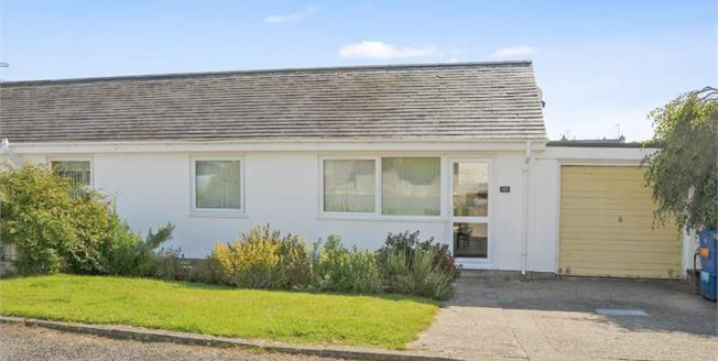 £319,000, 3 Bedroom Semi Detached Bungalow For Sale in Abersoch, LL53
