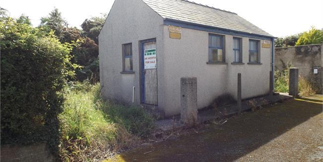 £75,000, For Sale in Gwynedd, LL53