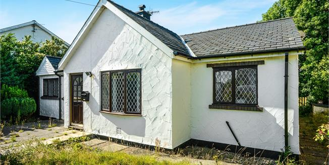 Asking Price £200,000, 3 Bedroom Detached Bungalow For Sale in Llanbedrog, LL53