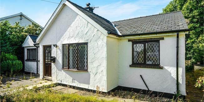 Asking Price £200,000, 3 Bedroom Detached Bungalow For Sale in Llanbedrog, LL53