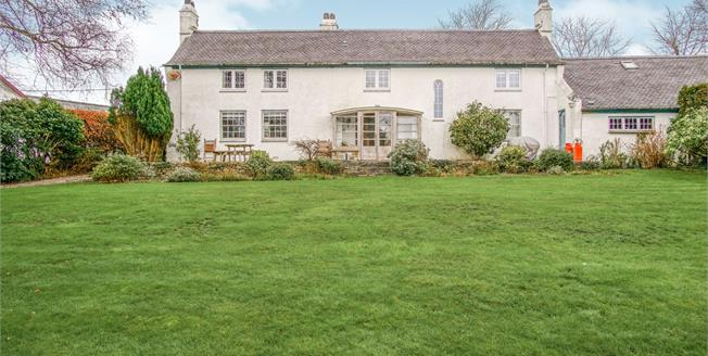 Asking Price £750,000, 4 Bedroom Detached House For Sale in Abersoch, LL53
