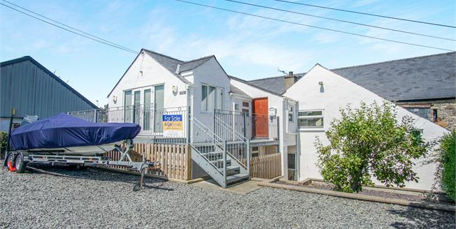 Offers Over £450,000, 5 Bedroom Semi Detached House For Sale in Abersoch, LL53