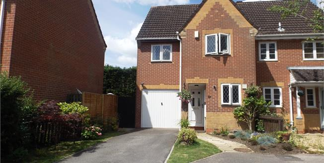 Asking Price £350,000, 3 Bedroom Semi Detached House For Sale in Thakeham, RH20