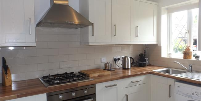 Offers in excess of £350,000, 3 Bedroom House For Sale in Thakeham, RH20