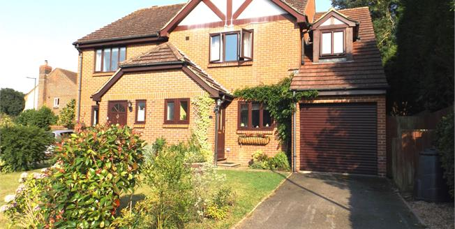 Asking Price £350,000, 4 Bedroom Semi Detached House For Sale in Thakeham, RH20